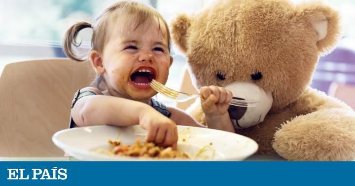 Tribuna | El 'Baby-Led-Weaning' o que tu bebé coma trozos y no purés te puede ahorrar la ortodoncia